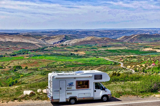 Dovolená s karavanem je pro mnohé z nás životním stylem