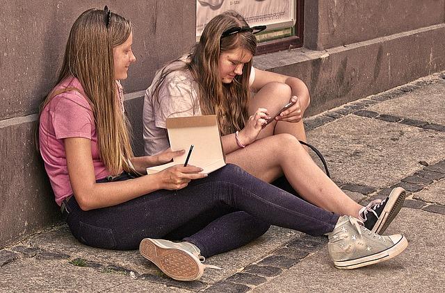 holky na ulici